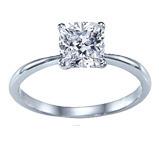 Correctly Defining the Cushion Cut Diamond | Diamondsafe | Scoop.it