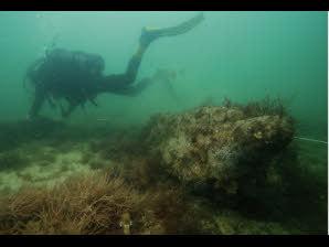 Morbihan. Une forêt de menhirs submergés | World Neolithic | Scoop.it
