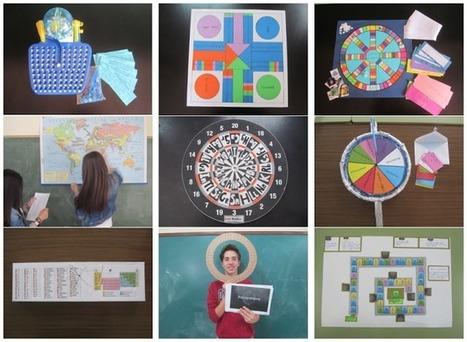 Aprendemos a jugar, jugamos a aprender: Gamificación en el aula ~ Investigando las TIC en el aula. | Educación en Castilla-La Mancha | Scoop.it