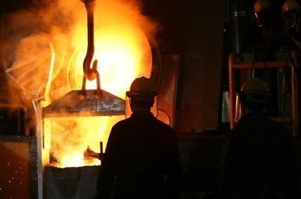 Potential Catalyst For Precious Metals - American Hard Assets | Precious Metals | Scoop.it