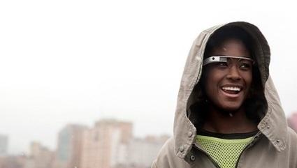 Google Glass : Les lunettes du futur > SEO WebMarketing | Le e-journal du marketer | Scoop.it