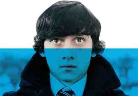 "Featured in the Salford Student direct - The Film Files | Review of Submarine | ""The Love Film Files"" 