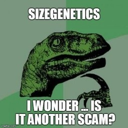 Review: Shocking Facts About SizeGenetics Extender Exposed | Adult Mastery | Scoop.it
