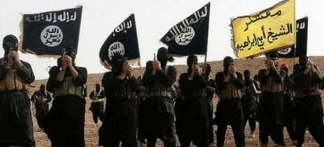 El Estado Islámico destruye el Arco del Triunfo de Palmira | LVDVS CHIRONIS 3.0 | Scoop.it