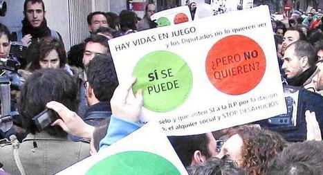 Escraches: «Coacción totalmente indebida» - La Razón   realidades de bolivia   Scoop.it