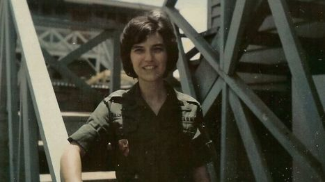 The women who served in Vietnam - BBC News | World at War | Scoop.it