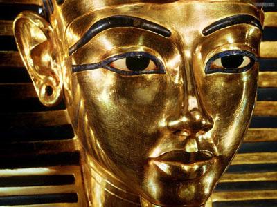 #308 ❘ Le tombeau de Toutankhamon ❘ date présumée 1323 ❘ date de découverte 1922 | # HISTOIRE DES ARTS - UN JOUR, UNE OEUVRE - 2013 | Scoop.it