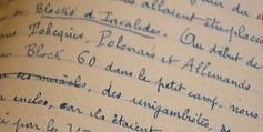 """""""Journal de Buchenwald"""" Jean Hoen dans l'enfer des camps   La minute culturelle de Plumblossom   Scoop.it"""