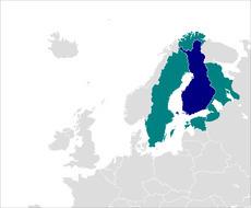 Finnish language - Wikipedia, the free encyclopedia   Finland   Scoop.it
