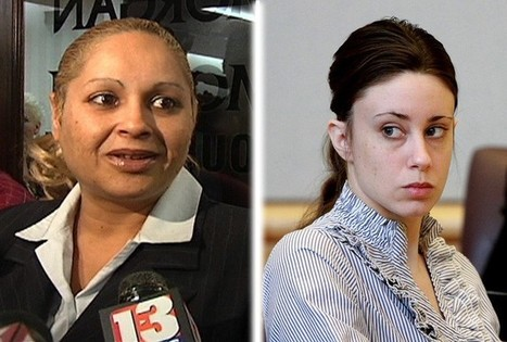 Lawyers claim Casey Anthony can't get fair trial in Orlando - News 13 - Central Florida News 13 | Internet Defamation | Scoop.it