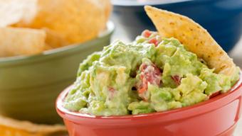 2014's Healthiest Guacamole Recipe - Foods4BetterHealth   Anti-Agein   Scoop.it