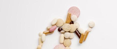 Une pilule pour remplacer le sport? Des scientifiques y croient // Huff Post | SPORT FACTORY[4] Acteurs & Système de santé publique | Scoop.it