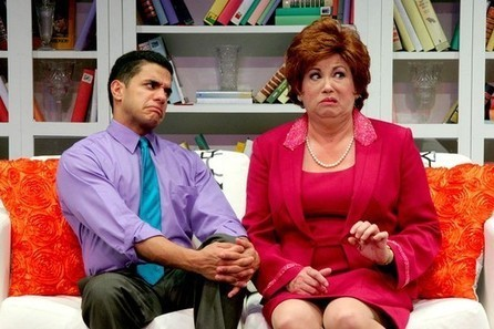 Miss Abigail is side-splitting fun at the American Heartland Theatre | examiner.com | OffStage | Scoop.it