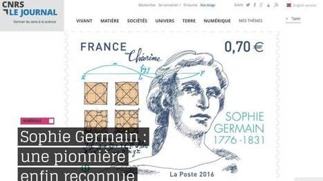 CNRS Le Journal. Un site pour donner du sens à la science | Les outils du Web 2.0 | Scoop.it