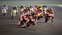 Commercialbank Grand Prix of Qatar racing numbers | MotoGP World | Scoop.it