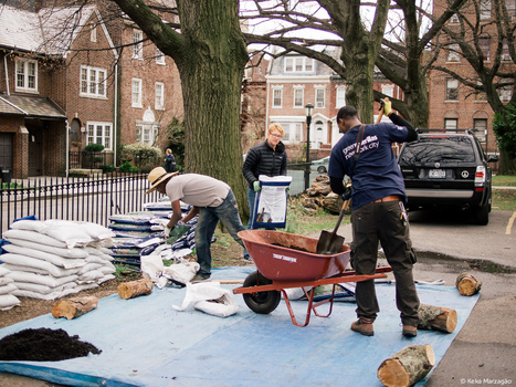 Innovative Funding Programs for Placemaking | Urban Public Space | Scoop.it