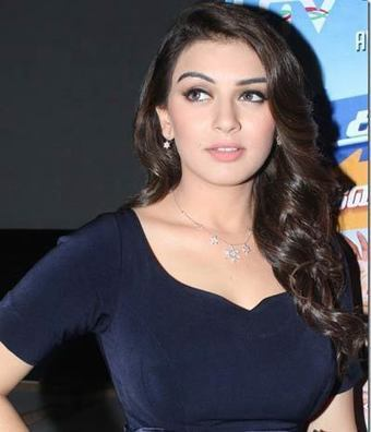 Hansika clarifies on Pawan Kalyan comments | Education | Scoop.it
