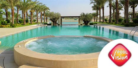 Une terrasse mobile pour couvrir votre piscine for Combien coute une piscine naturelle