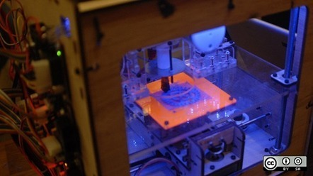3D printing could herald the Age of Open Source Stuff - opensource.com | Peer2Politics | Scoop.it