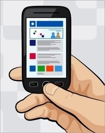 3 Ways to Design a Mobile Website for Your Business - Small Business Trends | Technology in health care | Scoop.it