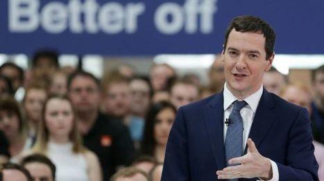 Treasury warns of 'Brexit pension hit' - BBC News | Macroeconomics: UK economy Pre-U Economics | Scoop.it