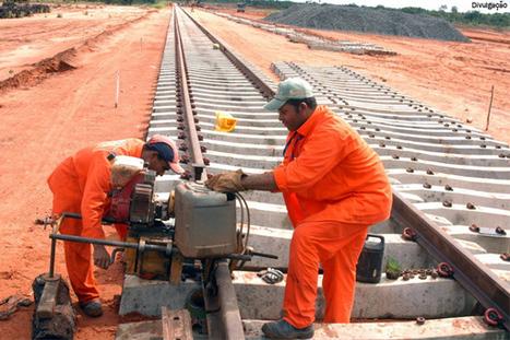 Valec estuda construção de duas linhas ferroviárias em Santa Catarina - Portal Transporta Brasil | Rail and Metro News | Scoop.it
