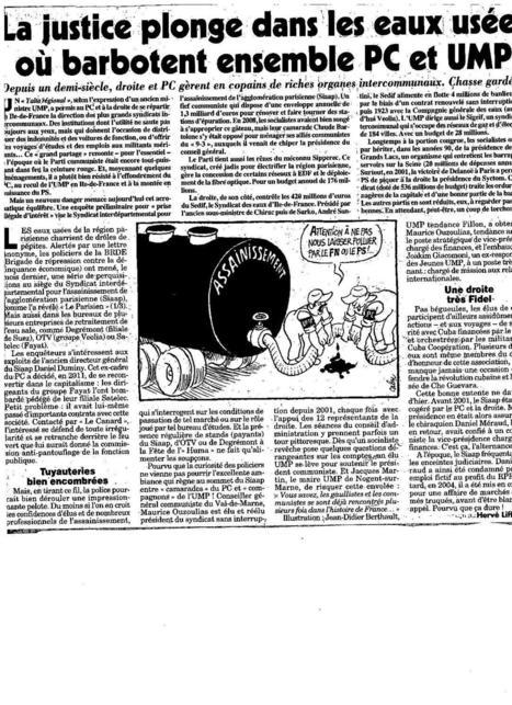Les eaux glacées du calcul égoïste | Harcèlement moral PTO | Scoop.it
