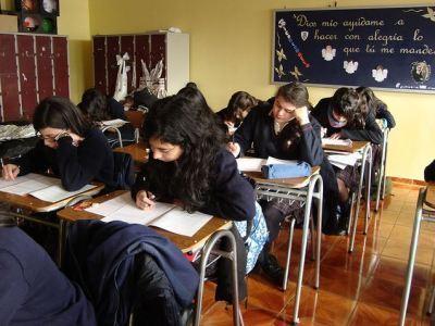 Profesora reclama irregularidad en administración prueba Simce de Inglés enConcepción | Unconference EdcampSantiago | Scoop.it