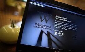 Happy birthday sexist Wikipedia. Why do men still control our history? | Women and Wikimedia | Scoop.it