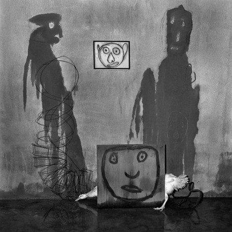 Roger Ballen Interview | Visual Culture and Communication | Scoop.it