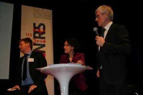 La marque Bretagne trouve sa place | Ouest France Entreprises | les enjeux de la création d'une marque de région | Scoop.it
