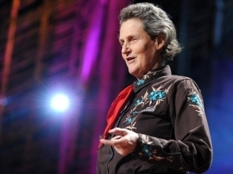 Temple Grandin: The world needs all kinds of minds | Video on TED.com | TED Talks worth watching | Scoop.it