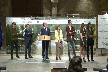 Extremadura lanza una campaña de promoción para convertirse en el primer destino de interior | Viaja por España | Scoop.it