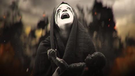 Nordic black metal champions Kampfar reveal their spectacular new video | Underground Art | Scoop.it