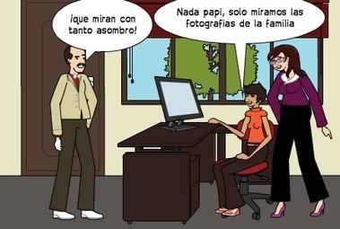 un dia de descanso en casa | Norma López _ Multimedios | Scoop.it