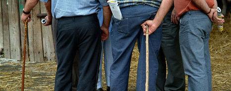 Pour la CR, il faut revaloriser les retraites agricoles ! - Elections Chambres d'agriculture 2013 | Elections chambre d'agriculteurs 2013 : la Coordination Rurale s'engage | Scoop.it