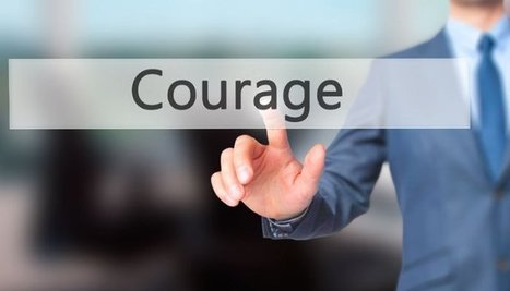 Lessons Learned About Life: If Only I Had the Courage To- | Adult Education and Career Development | Scoop.it