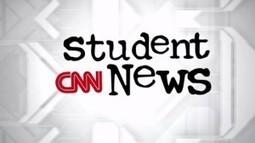 CNN Student News - Instructional Tech Talk   Edtech PK-12   Scoop.it