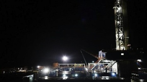Study finds fracking can cause earthquakes | Amazing Science | Scoop.it
