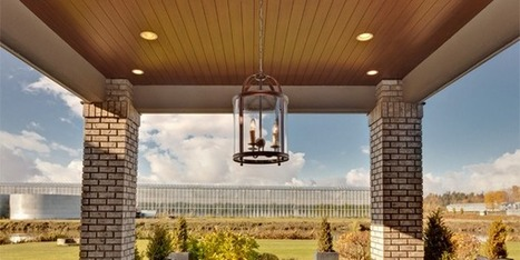 New Product- Longboard soffit and siding   Home Improvement   Scoop.it