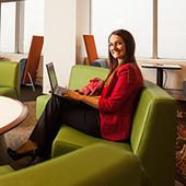 Deloitte Life | Take Tour of Deloitte's Next Generation Workplace | CEO's Almanac | Scoop.it