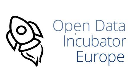 Open Data Incubator, incubadora de proyectos de datos abiertos en Europa | datos.gob.es | Gobierno Abierto & Cñía | Scoop.it