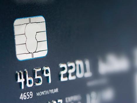 Goodbye MagStripe, Hello Chip Cards | Ingeniería Biomédica | Scoop.it