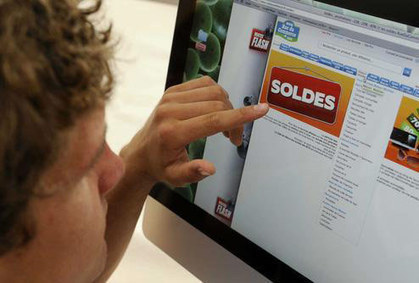 10 conseils aux e-commerçants pour les aider à franchir l'étape des soldes le 26 juin : Capitaine commerce 3.6 | E-marketing Topics | Scoop.it