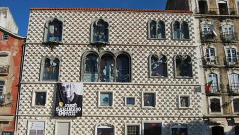 Casa Fernando Pessoa e Fundação José Saramago juntam-se para promoção da leitura | Paraliteraturas + Pessoa, Borges e Lovecraft | Scoop.it