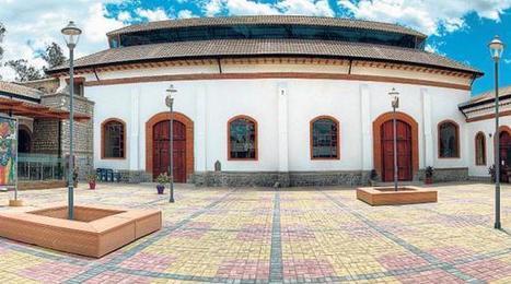 Innopolis aspira a ser el referente de innovación Social en Ecuador | Recursos Humanos: liderazgo, talento y RSE | Scoop.it