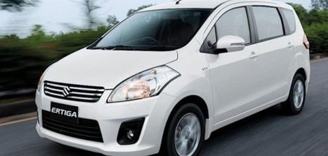Test Drive Konsumsi BBM Suzuki Ertiga Dreza AT/MT Terbaru 2016 | OtomoTrends | Berita Terbaru | Scoop.it