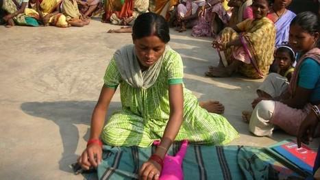 L'Inde peine à faire baisser le taux de mortalité maternelle · Global Voices en Français | SandyPims | Scoop.it