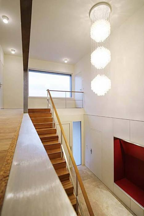 Modern House Design in Germany by Atelier St | Interior Decorating House | Architecture-Modern | Scoop.it
