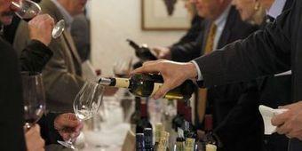 Les plus gros buveurs de vin du monde sont... | Du bout du monde au coin de la rue | Scoop.it